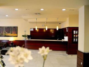 Hotel Glories Barcelona - Interior