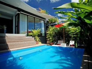 IndoChine Resort & Villas Phuket - Zwembad