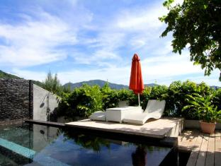 IndoChine Resort & Villas Phuket - Gastenkamer