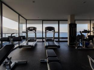 IndoChine Resort & Villas Phuket - Fitnessruimte