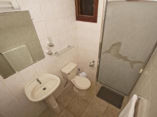 Quo Vadis Dive Resort Моалбоал - Ванна кімната