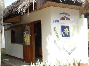 Quo Vadis Dive Resort Moalboal - दुकानें