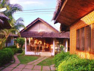 Quo Vadis Dive Resort Moalboal - Gæsteværelse