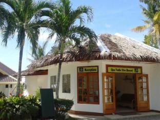 Quo Vadis Dive Resort Moalboal - होटल बाहरी सज्जा