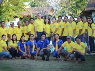 Quo Vadis Dive Resort Moalboal - परिवेश