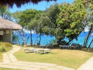 Quo Vadis Dive Resort Моалбоал - Зовнішній вид готелю