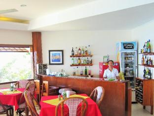 Quo Vadis Dive Resort Moalboal - Restaurant