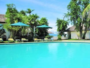 Quo Vadis Dive Resort Moalboal - Swimmingpool