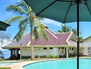 Quo Vadis Dive Resort Моалбоал - Басейн