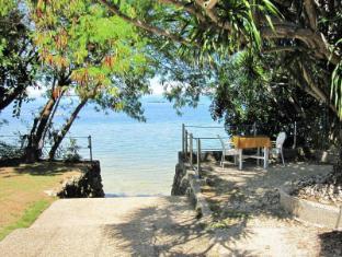 Quo Vadis Dive Resort Моалбоал - Оточення