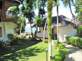 Quo Vadis Dive Resort Moalboal - Omgivelser