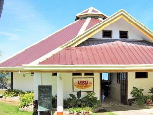 Quo Vadis Dive Resort Moalboal - रेस्त्रां