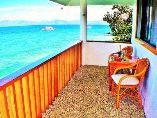 Quo Vadis Dive Resort Моалбоал