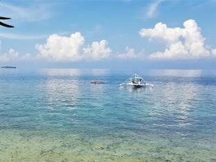 Quo Vadis Dive Resort Moalboal - दृश्य