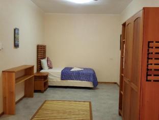 Quo Vadis Dive Resort Moalboal - Hotellet indefra