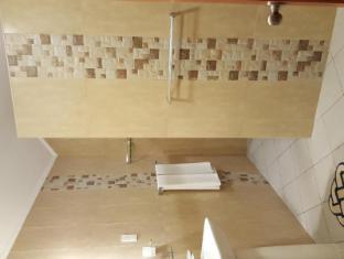 Quo Vadis Dive Resort Moalboal - होटल आंतरिक सज्जा
