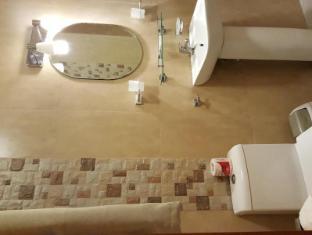 Quo Vadis Dive Resort Моалбоал - Інтер'єр готелю