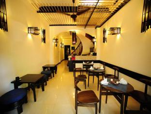 Cinnamon Hotel