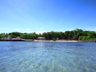 Pacific Cebu Resort Mactan Island - Strand