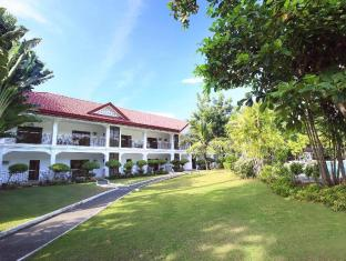 Pacific Cebu Resort Mactan Island - Hotellet udefra