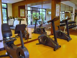KL Apartment Times Square Kuala Lumpur - Fitness Room