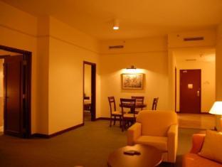 KL Apartment Times Square Kuala Lumpur - 2 Bedroom Brooklyn Suite