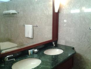 KL Apartment Times Square Kuala Lumpur - Bathroom