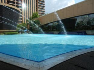KL Apartment Times Square Kuala Lumpur - Swimming Pool