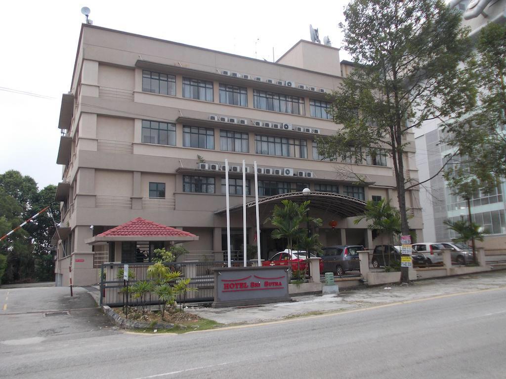 Hotel Sri Sutra   Bandar Sri Damansara