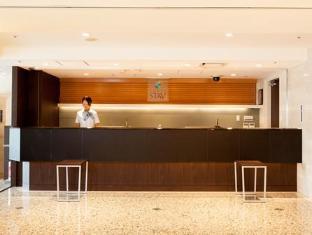 Tokyu Stay Shibuya Shin Minami Guchi Tokyo - Reception