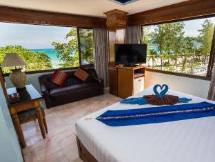 Patong Beach Bed and Breakfast Phuket - Grand Ocean View