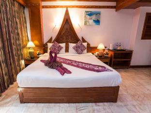 Patong Beach Bed and Breakfast Πουκέτ - Δωμάτιο