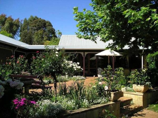 The Noble Grape Guesthouse Margaret River Wine Region
