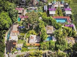 빌라 니르바나 발리  (Villa Nirvana Bali)