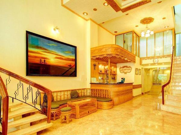 Lien Phuong Evergreen Hotel Ho Chi Minh City