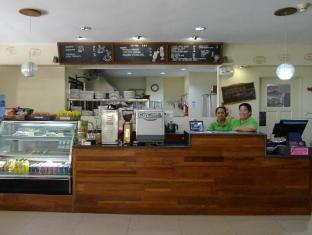 West Gorordo Hotel Cebu City - Cafeteria