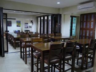 West Gorordo Hotel Cebu City - Sala de reunions