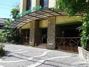 West Gorordo Hotel Cebu City - Exterior hotel