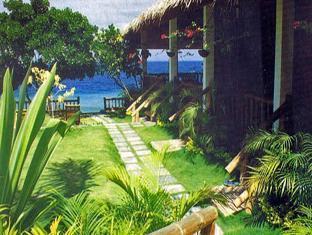 Cabana Beach Resort Moalboal - Cabana Garden