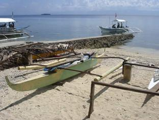 Cabana Beach Resort Moalboal - Moalboal Beach