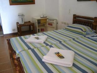 Cabana Beach Resort Moalboal - Guest Room