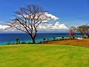 Ravenala Resort Moalboal - Pole golfowe