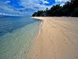 Ravenala Resort Moalboal - समुद्र तट