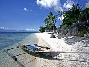 Ravenala Resort Moalboal - Ranta