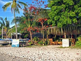 Ravenala Resort Moalboal - Ravenala Cafe