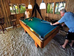 Ravenala Resort Moalboal - मनोरंजन सुविधाएँ