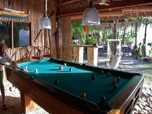 Ravenala Resort Moalboal - Recreational Facility - Billiards
