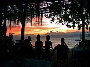 Ravenala Resort Moalboal - Widok
