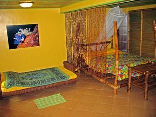 Ravenala Resort Moalboal - Family Room