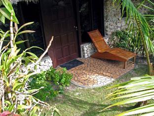 Ravenala Resort Moalboal - Hotellihuone